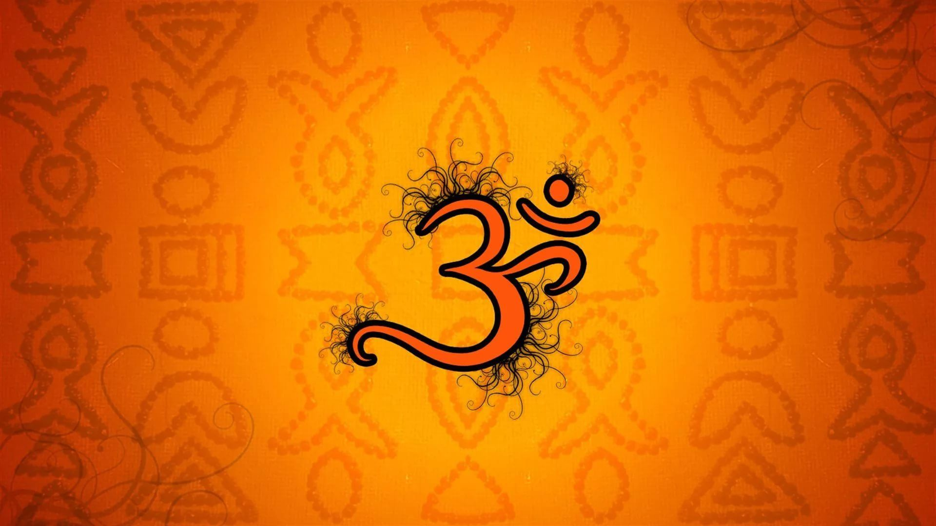 Om free hd wallpaper