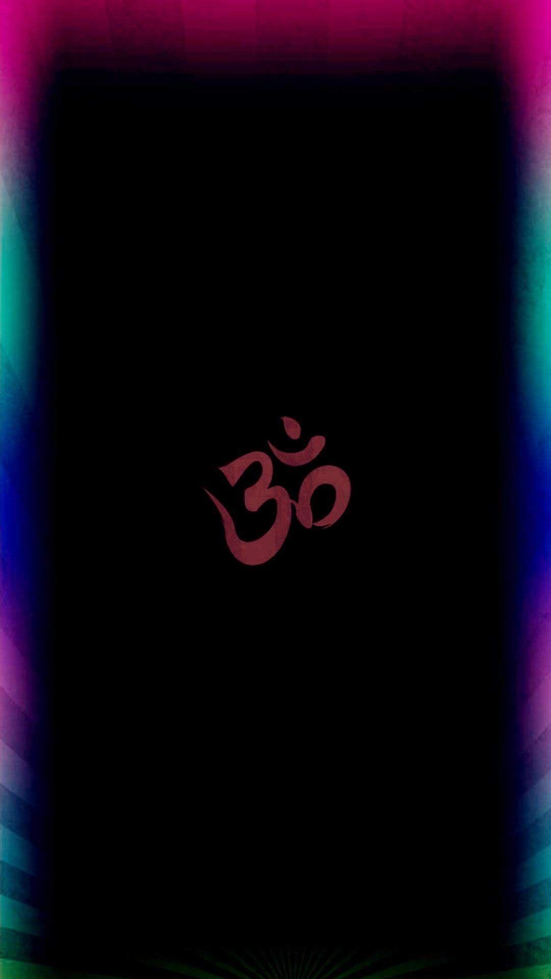 Om Mantra samsung wallpaper