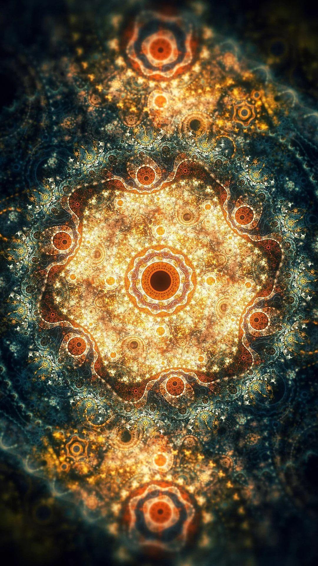Om Mantra screensaver wallpaper