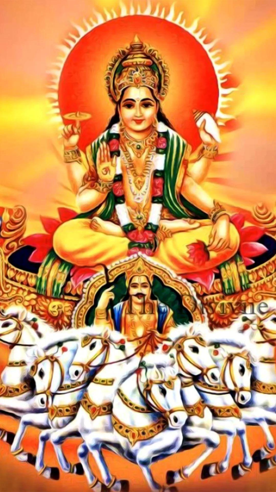 Om Mantra iPhone Wallpaper