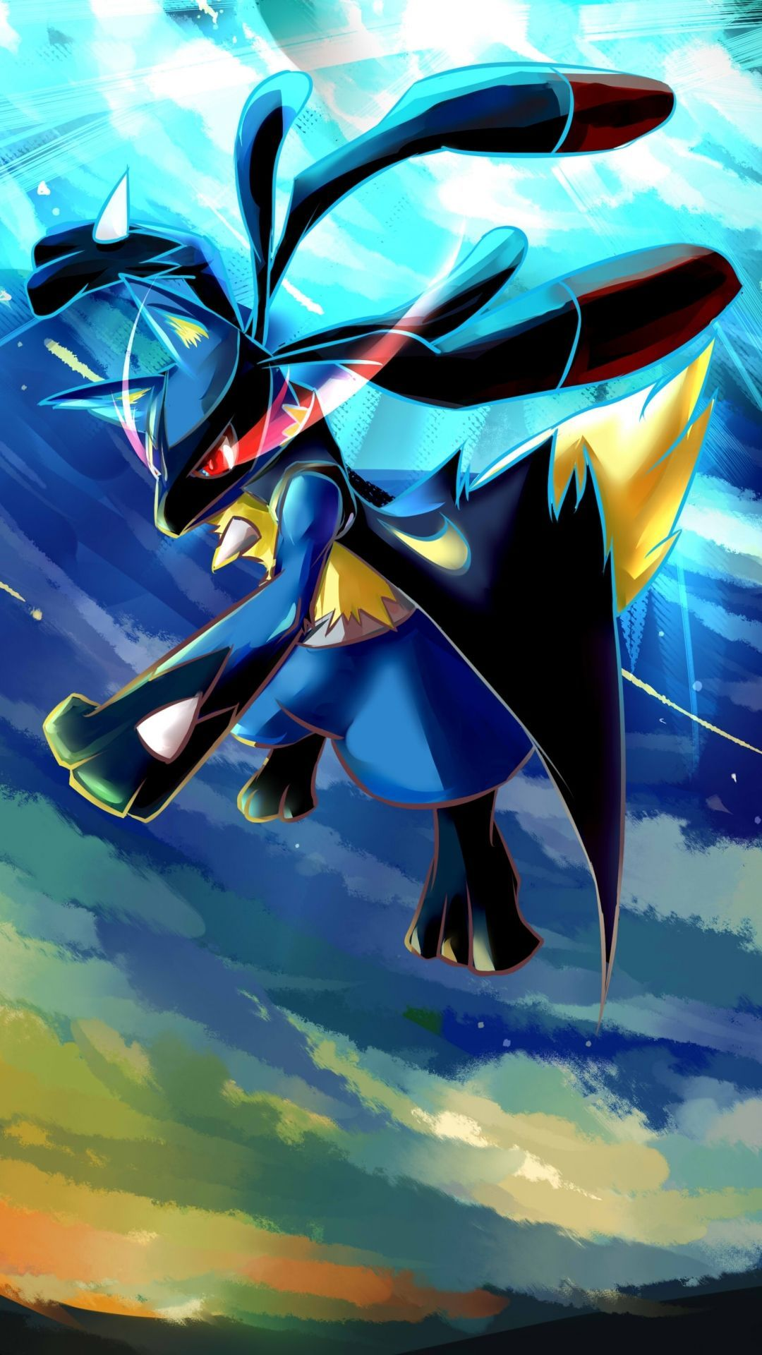 Cool Pokemon iPhone Wallpapers (+68