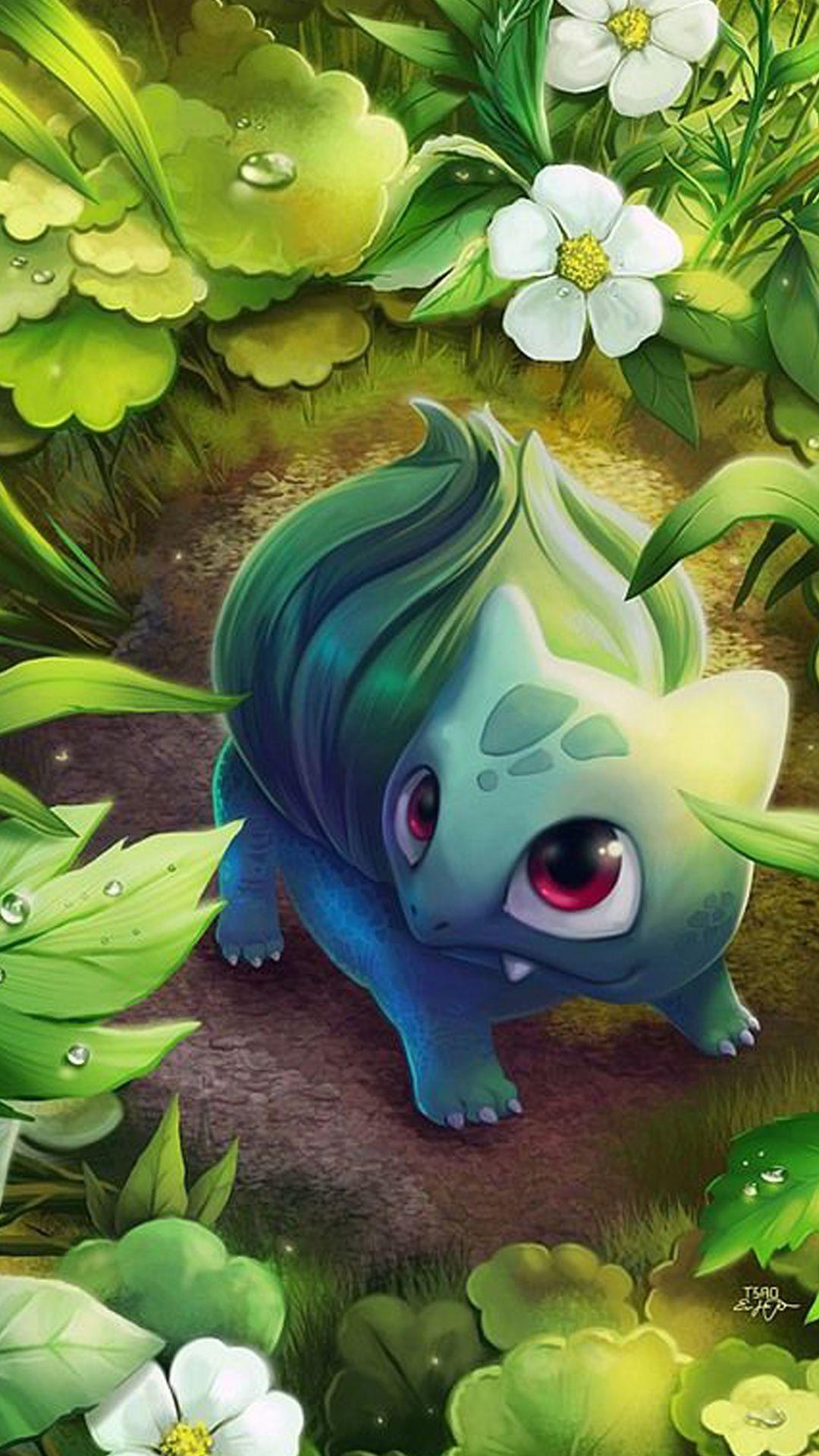 Pokemon Cool iPhone 7 Wallpaper