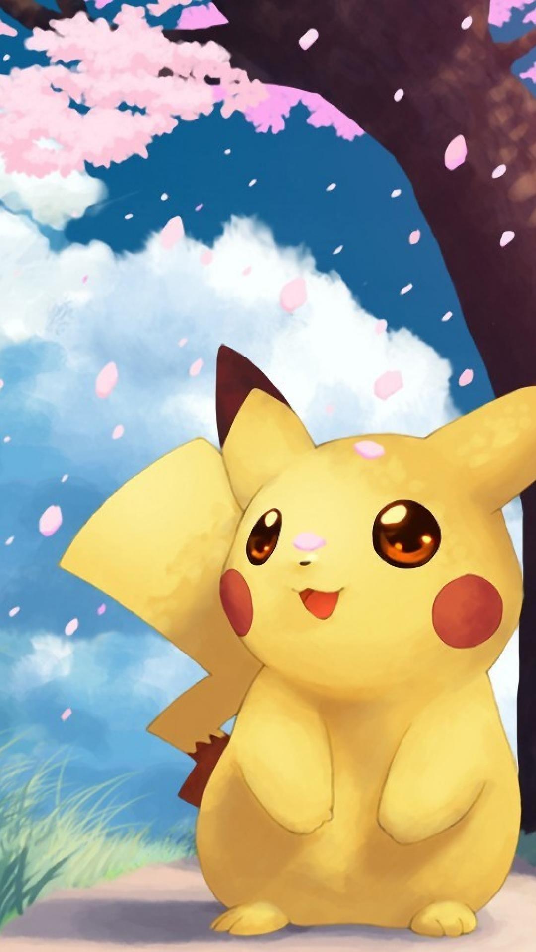Pokemon Cool iPhone x wallpaper hd