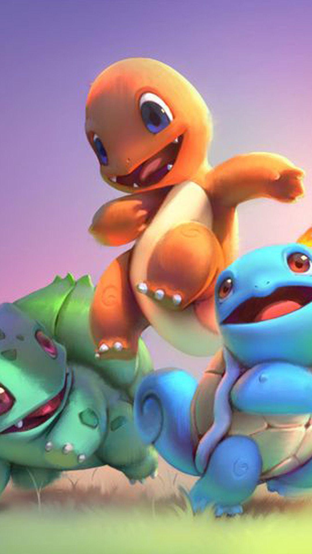 Pokemon Cool Samsung Galaxy s7 wallpaper