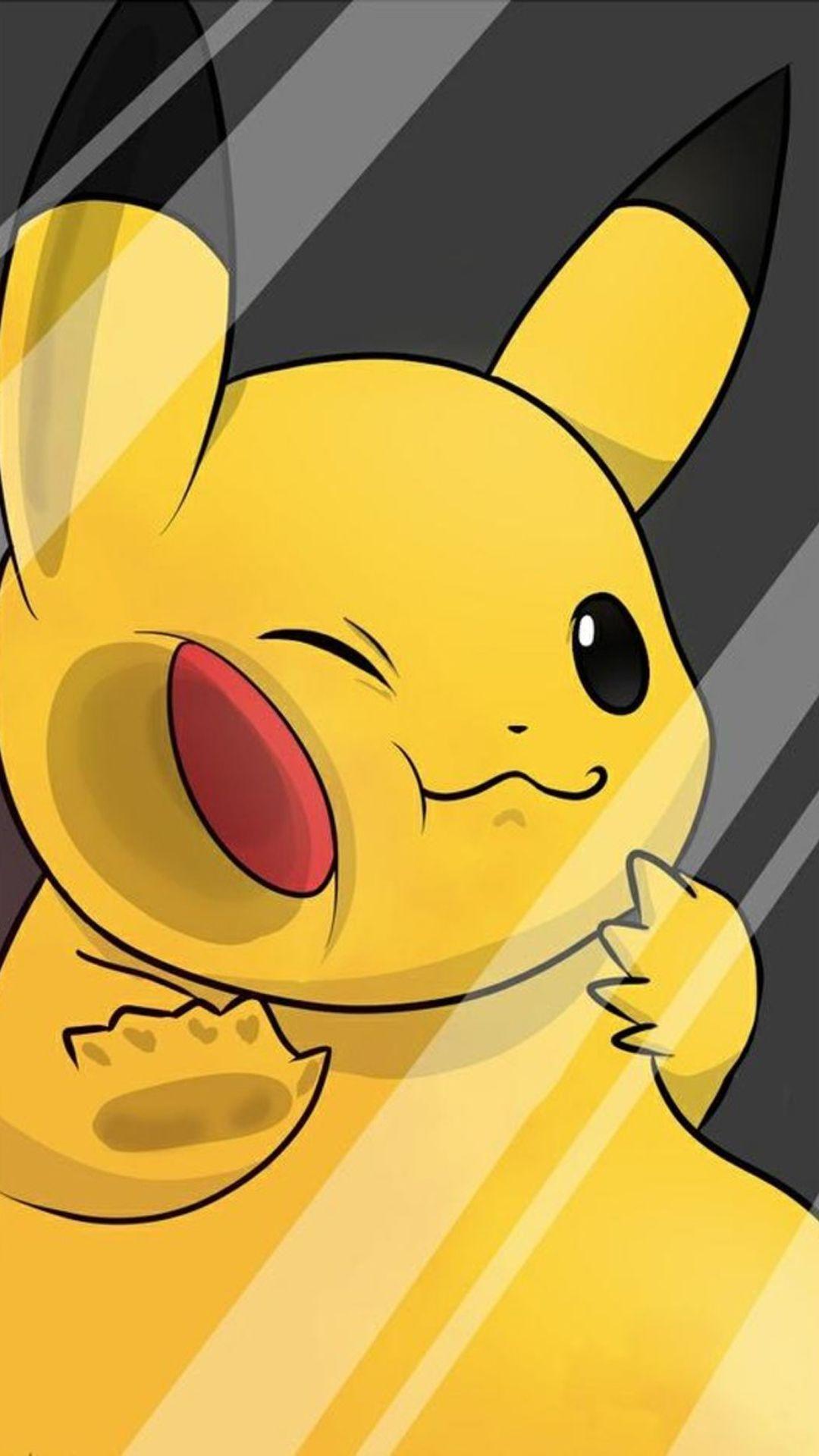 Pokemon Cool screen saver wallpaper