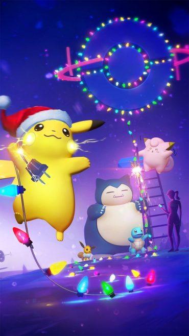 Pokemon Cool iPhone xs wallpaper download