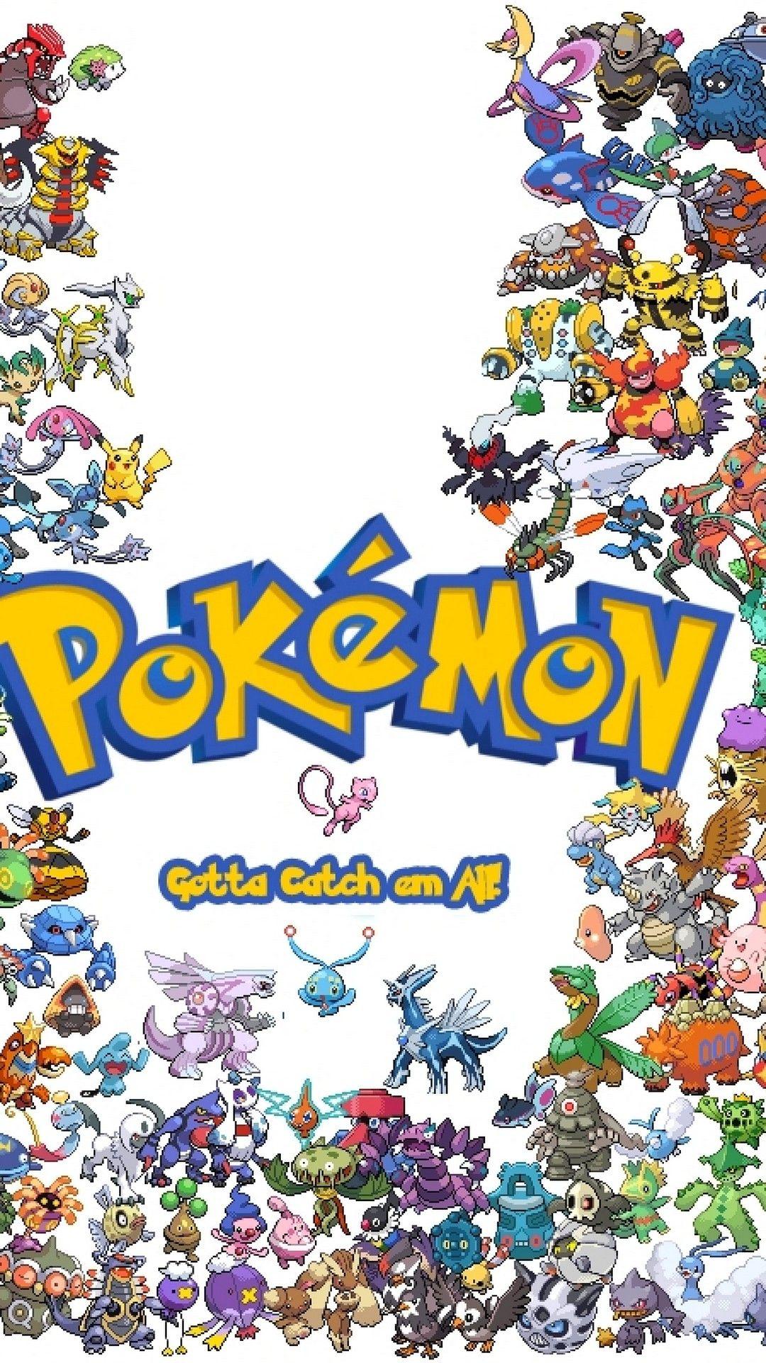 Pokemon Cool samsung wallpaper