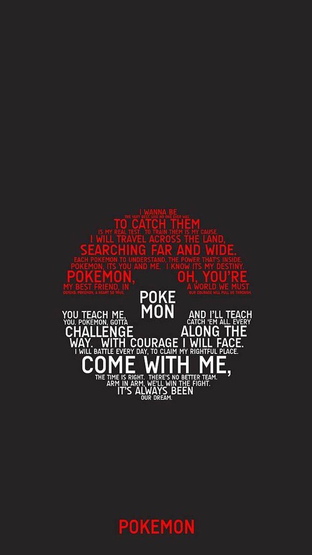 Pokemon Cool iOS wallpaper