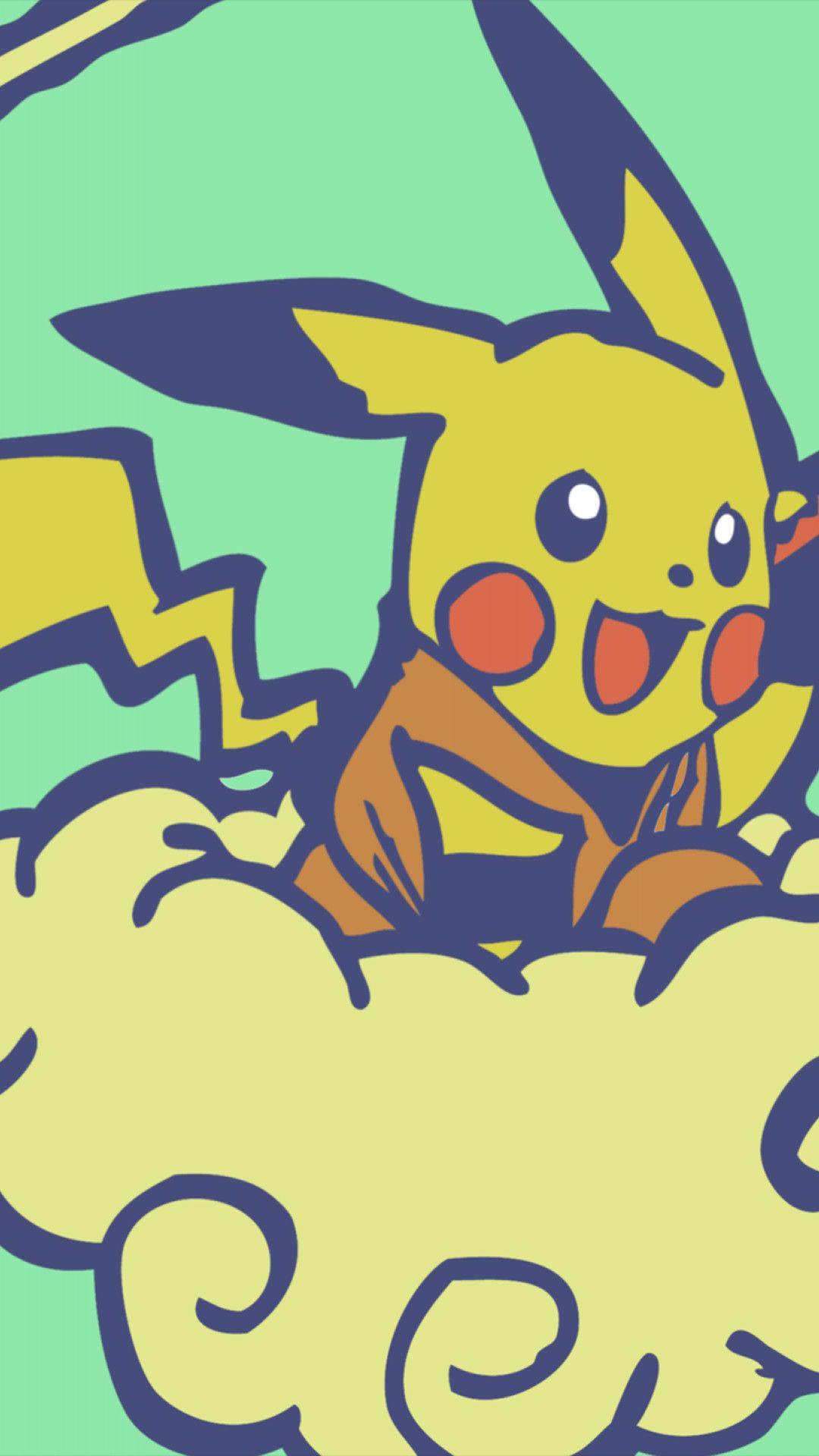Pokemon Cool s9 wallpaper