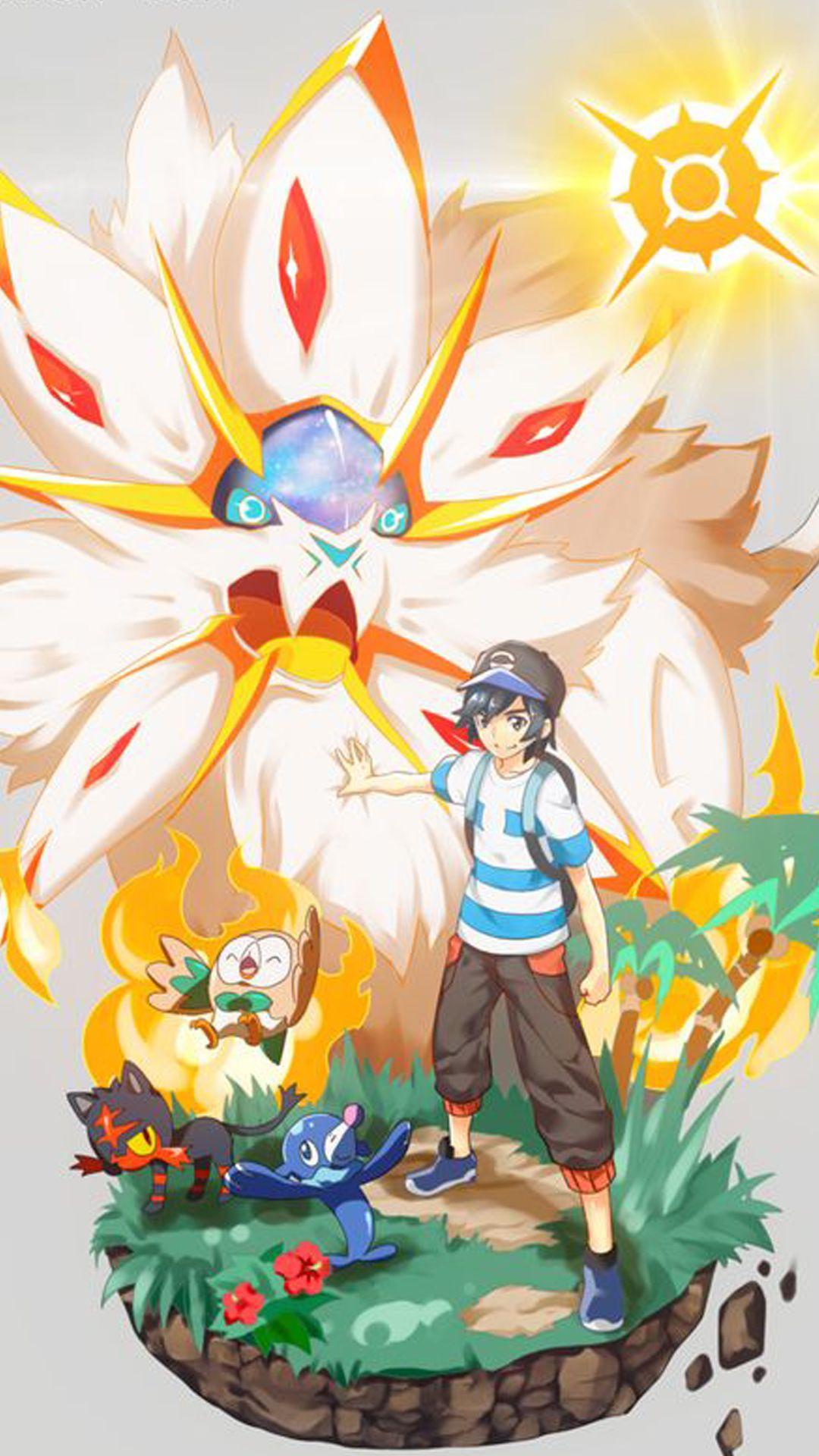 Pokemon Cool screensaver wallpaper