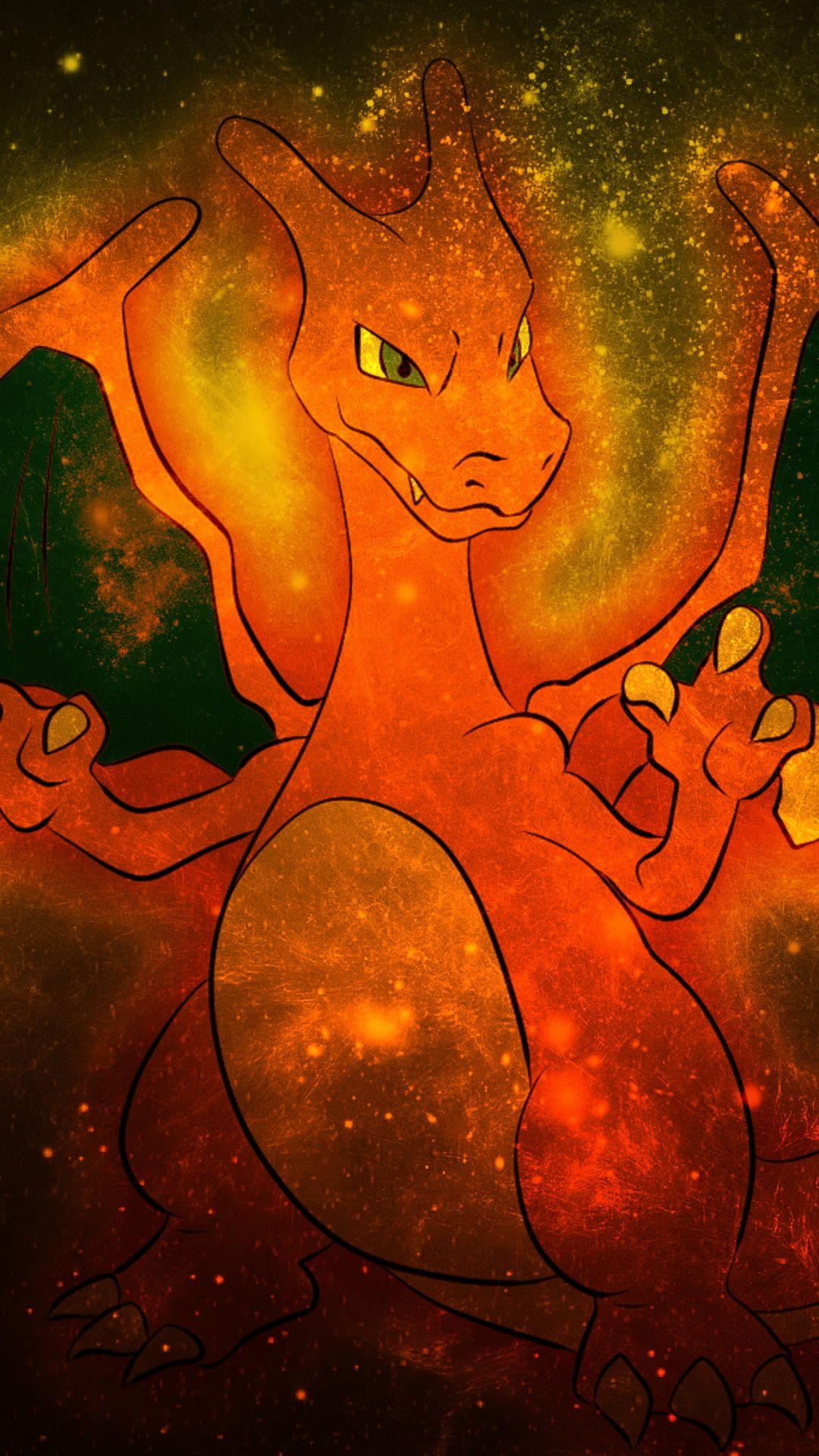 Pokemon Cool iPhone 6 plus wallpaper