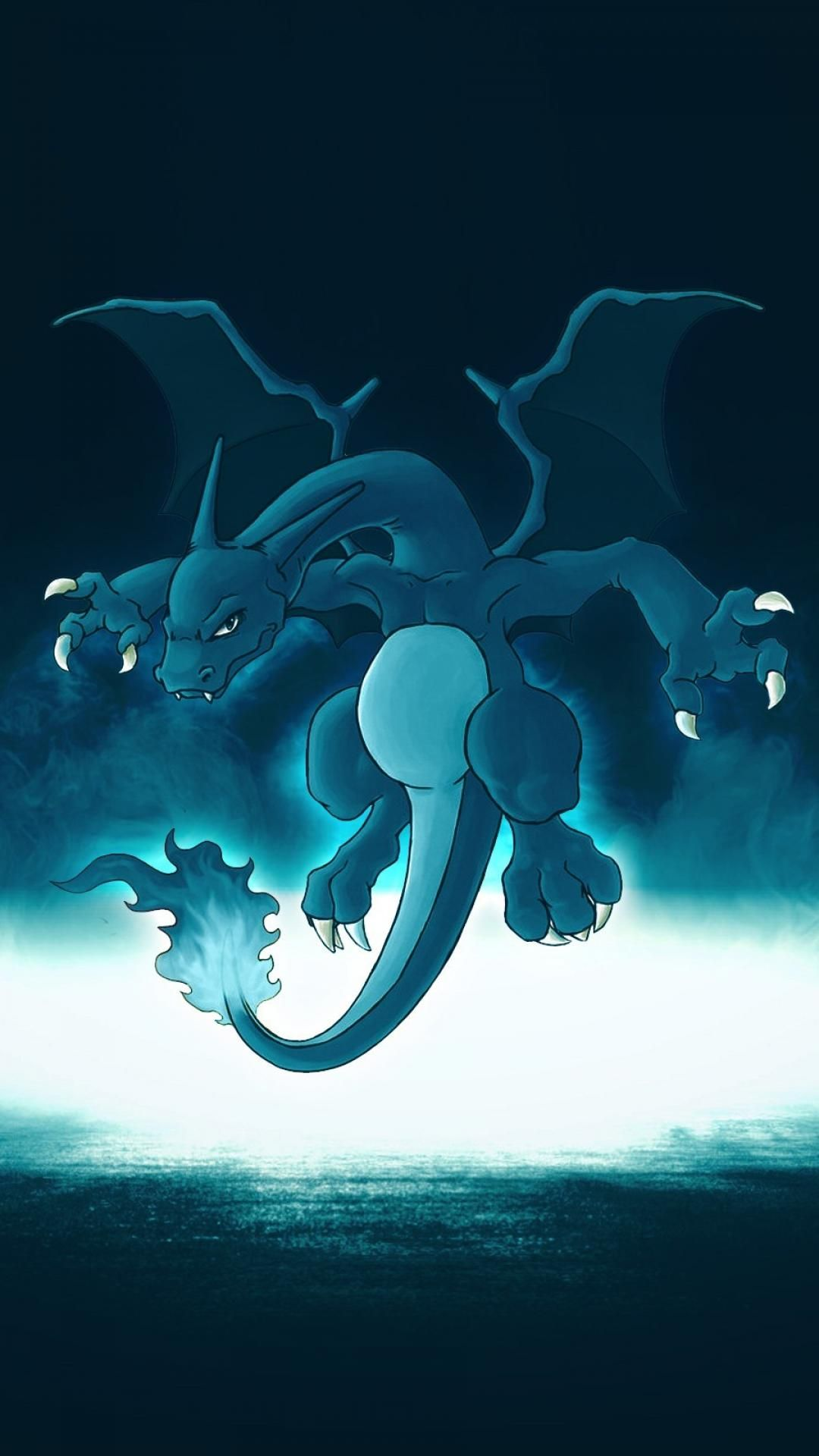 Pokemon Cool iPhone 5s wallpaper