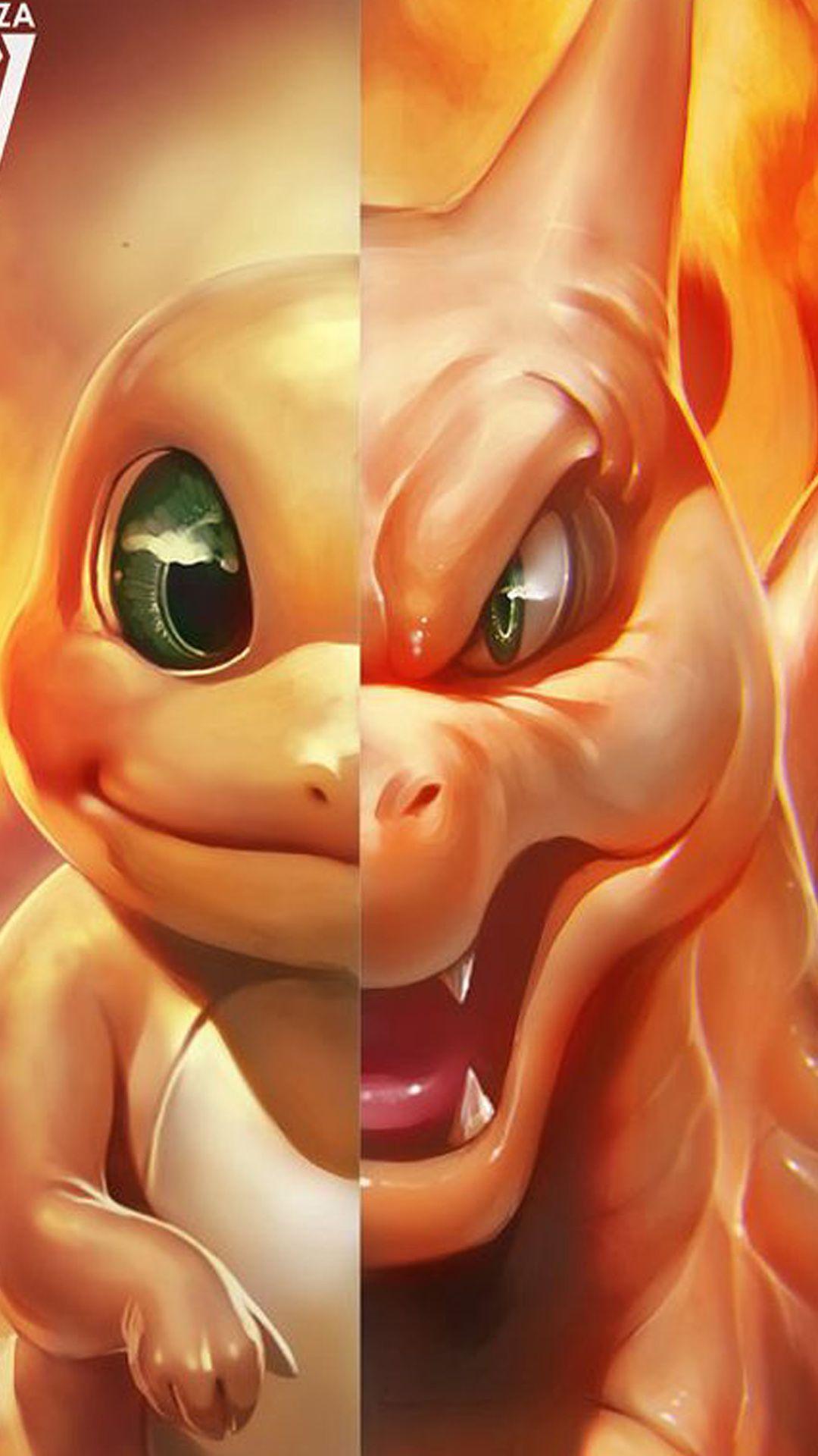 Pokemon Cool Phone Wallpaper