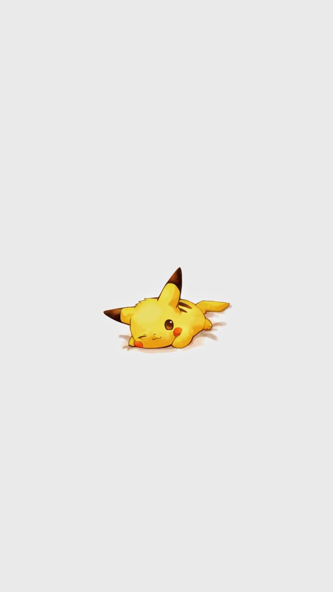 Pokemon Cool iOS 9 wallpaper