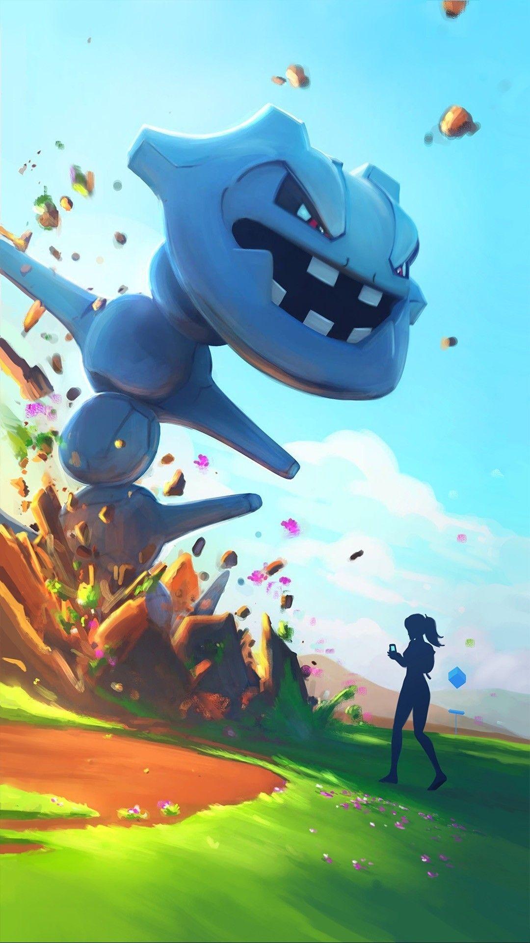 Pokemon Cool XS Max wallpaper