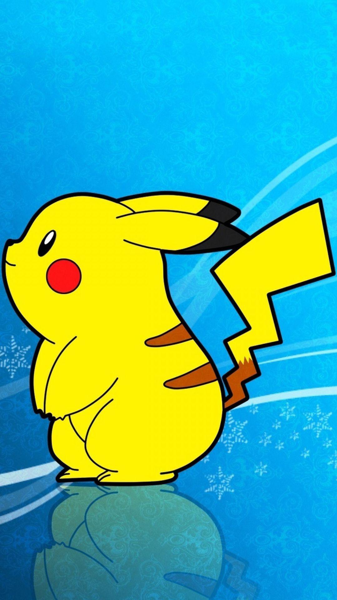 Pokemon Cool iPhone 5 wallpaper