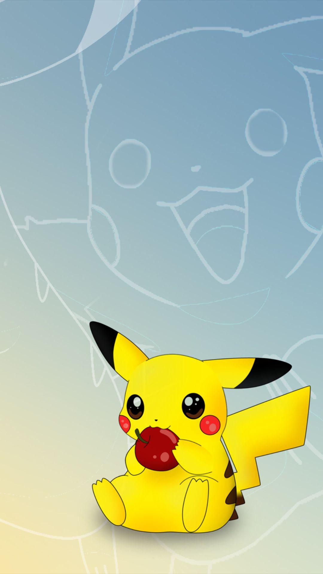 Pokemon Cool HD wallpaper for mobile