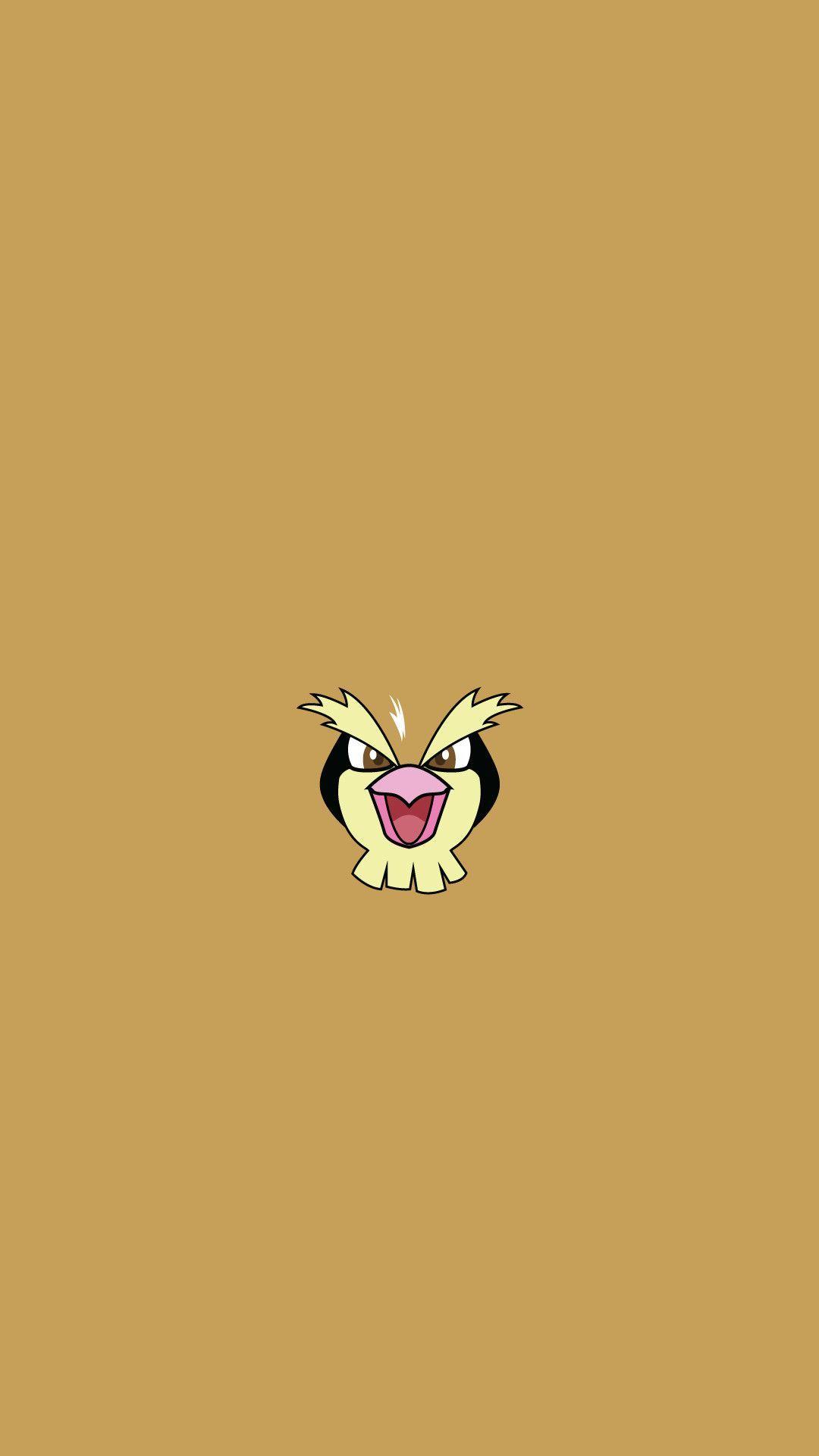 Pokemon Minimalist iPhone wallpaper tumblr