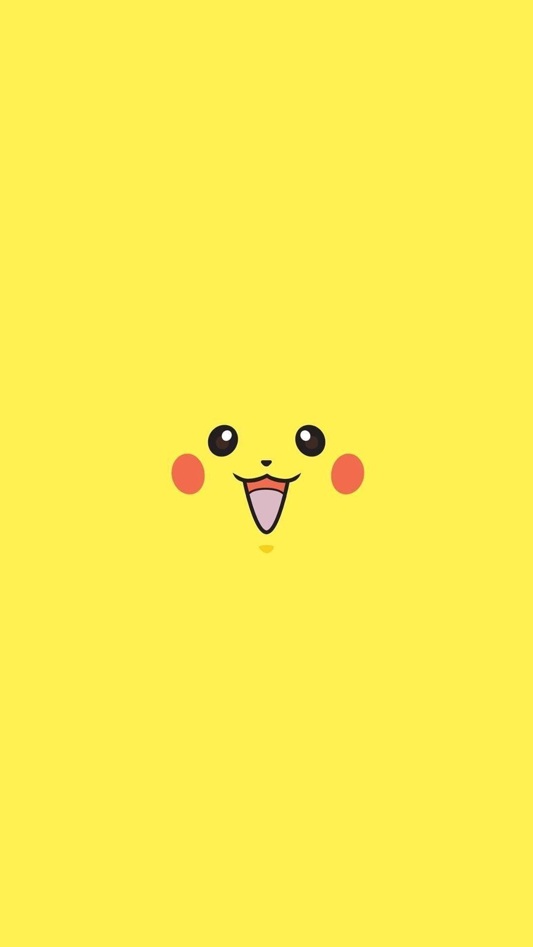 Pokemon Minimalist Nexus wallpaper