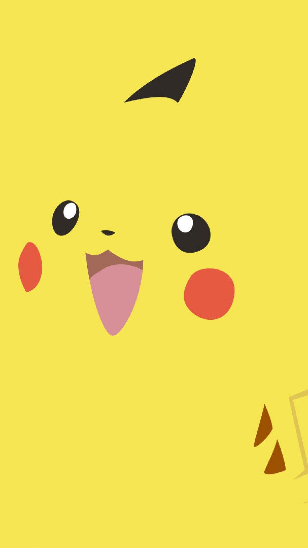 Pokemon Minimalist cool phone wallpaper