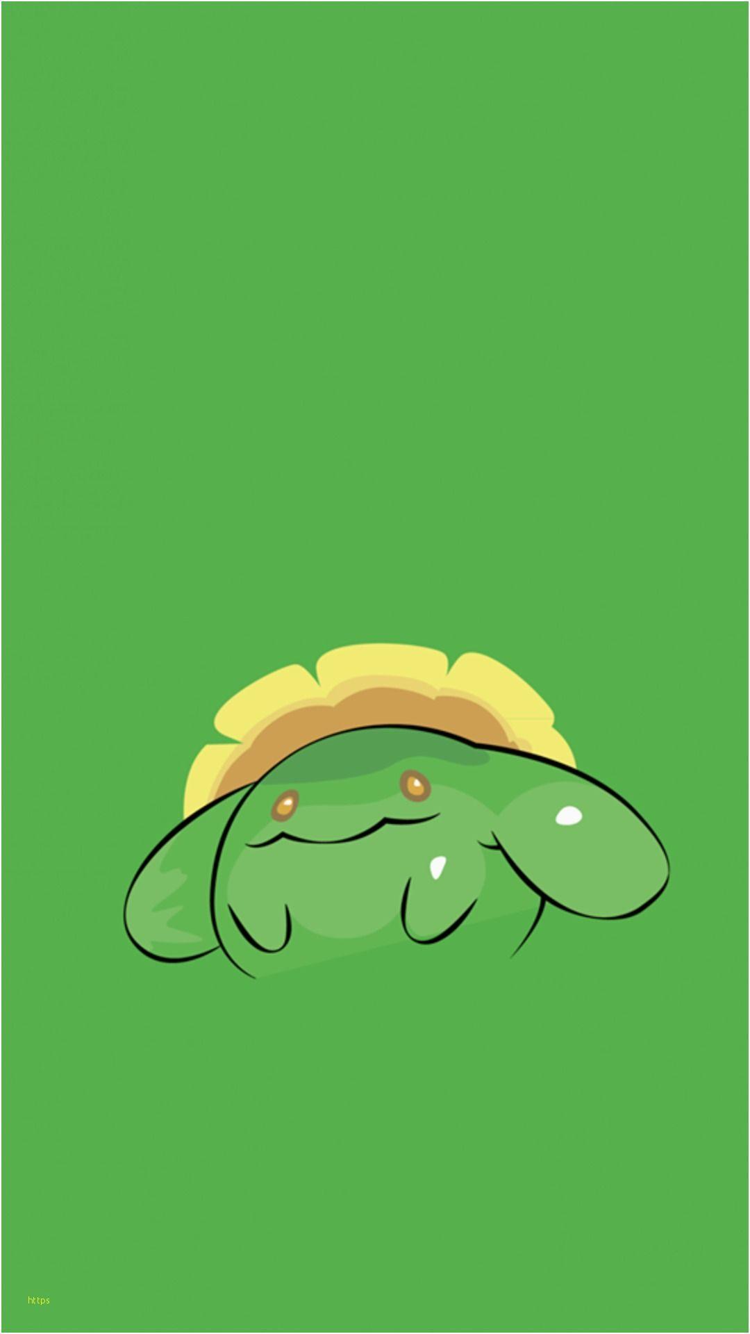 Pokemon Minimalist mobile wallpaper
