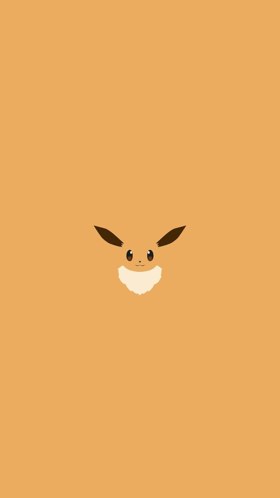 Pokemon Minimalist iPhone 6 wallpaper hd
