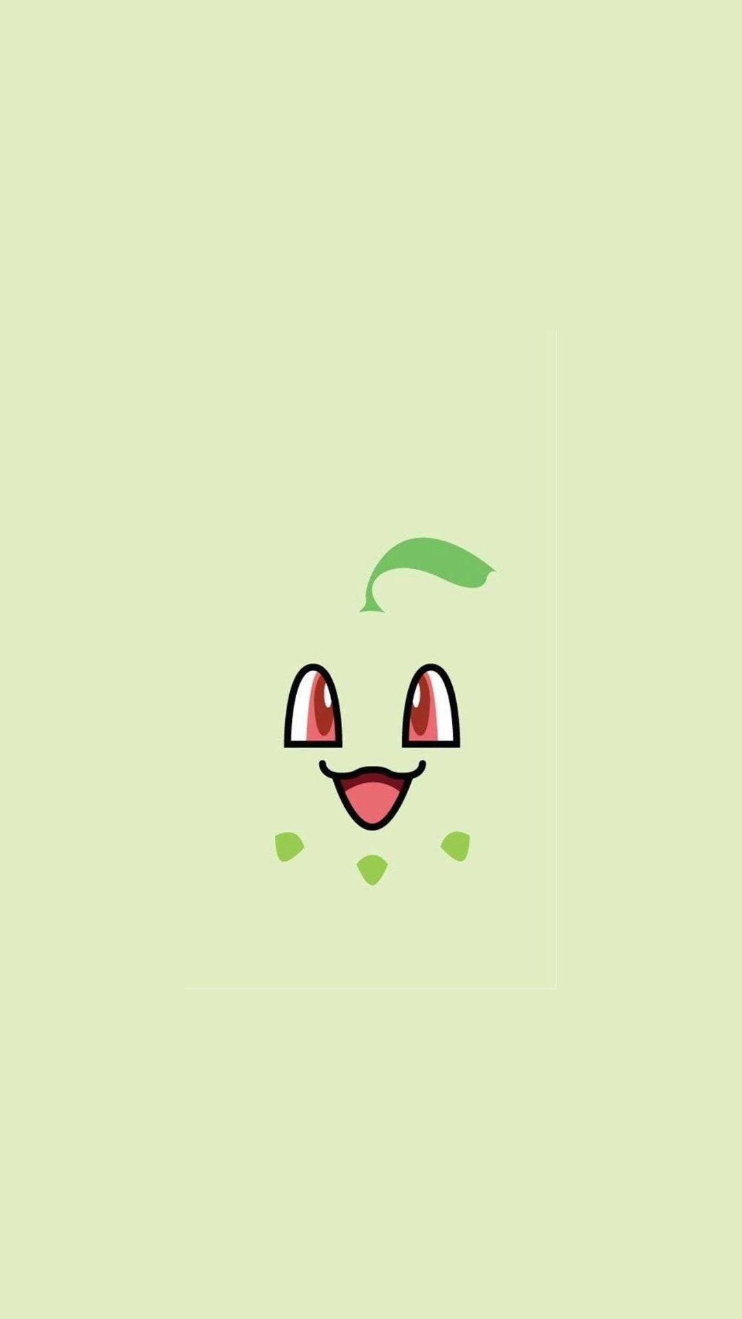 Pokemon Minimalist background wallpaper