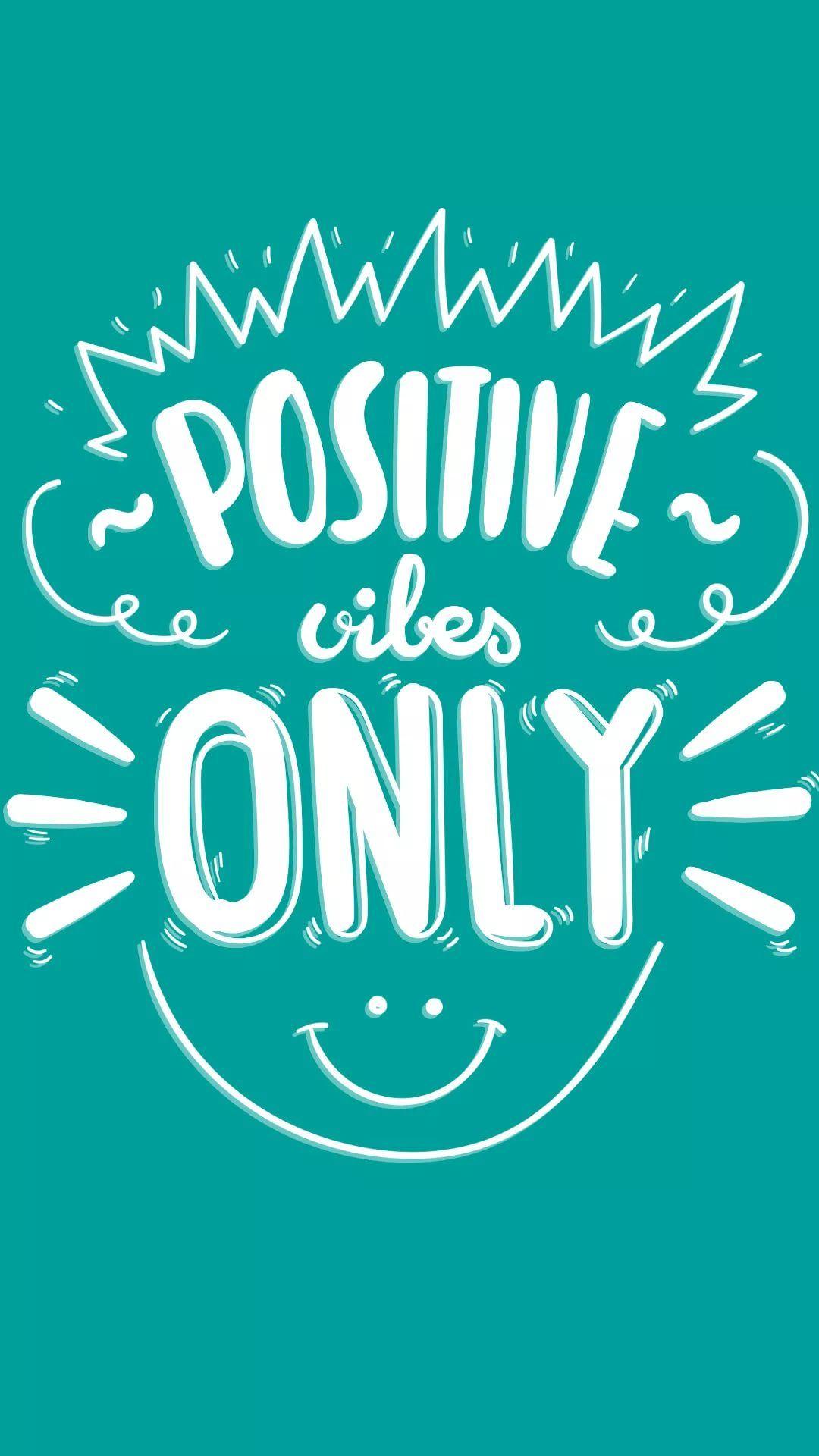 Positive Samsung s8 wallpaper