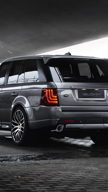 Range Rover hd wallpaper for iPhone 7