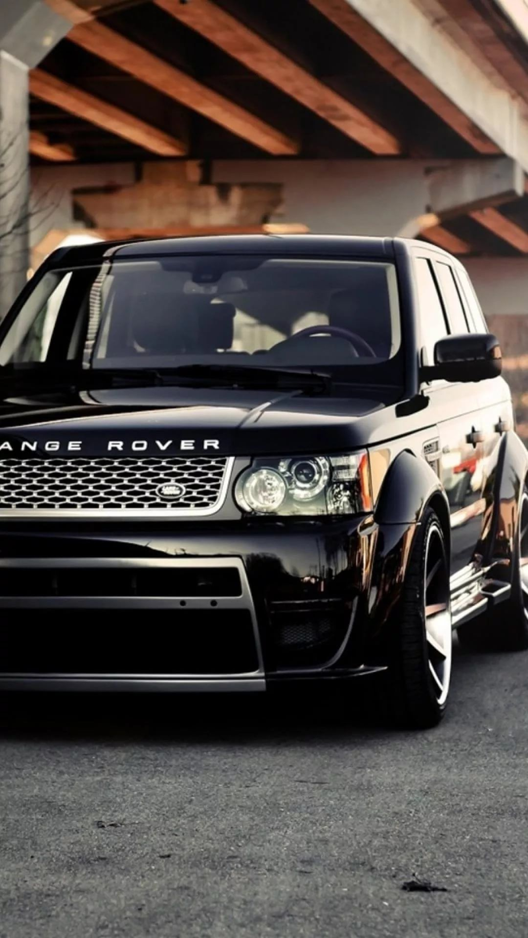 Range Rover s7 wallpaper