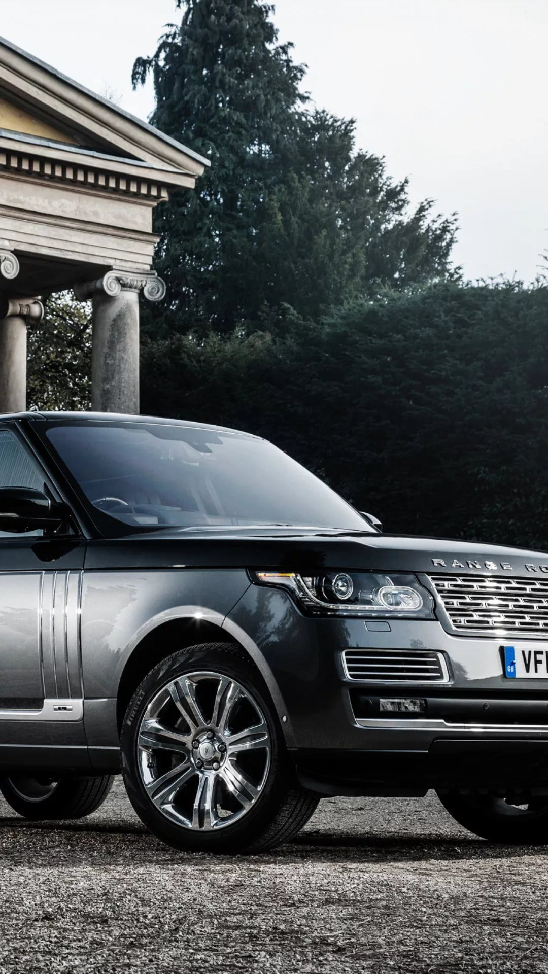Range Rover Iphone Wallpapers 20 Images Wallpaperboat