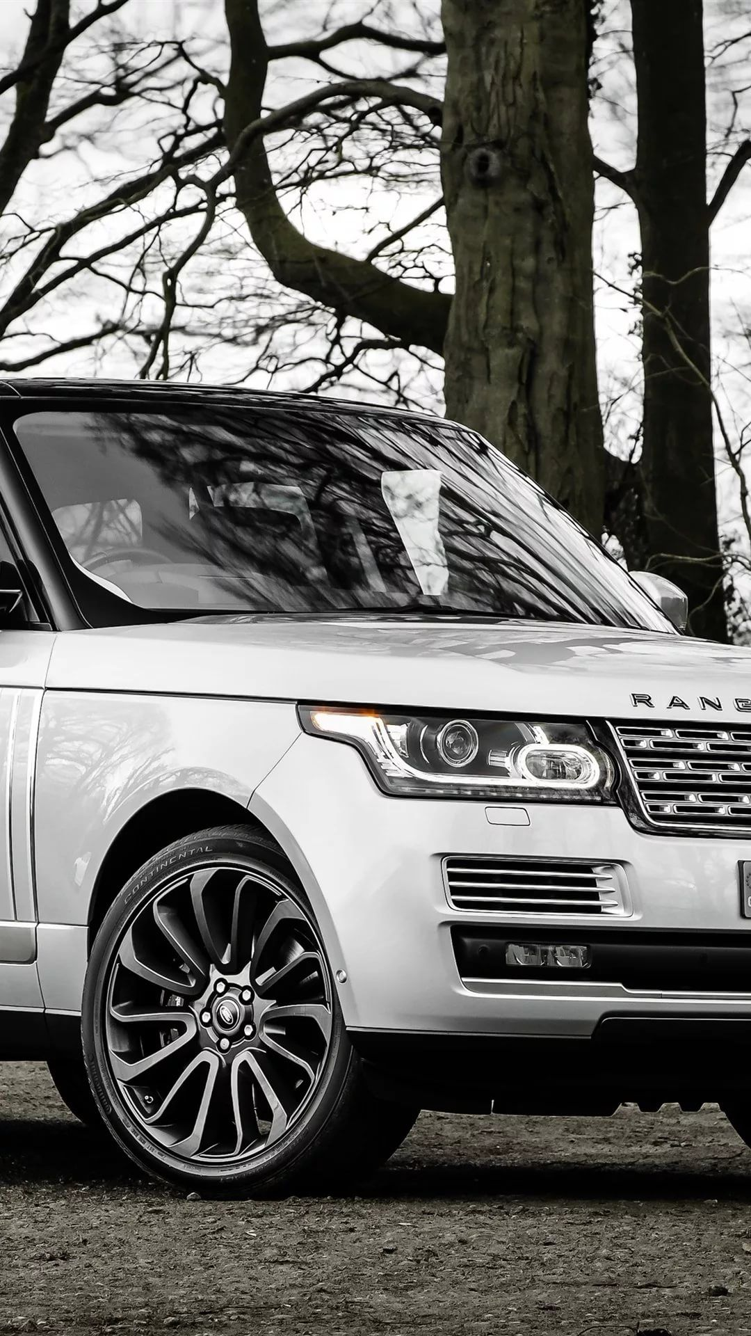 Range Rover iPhone xs max wallpaper