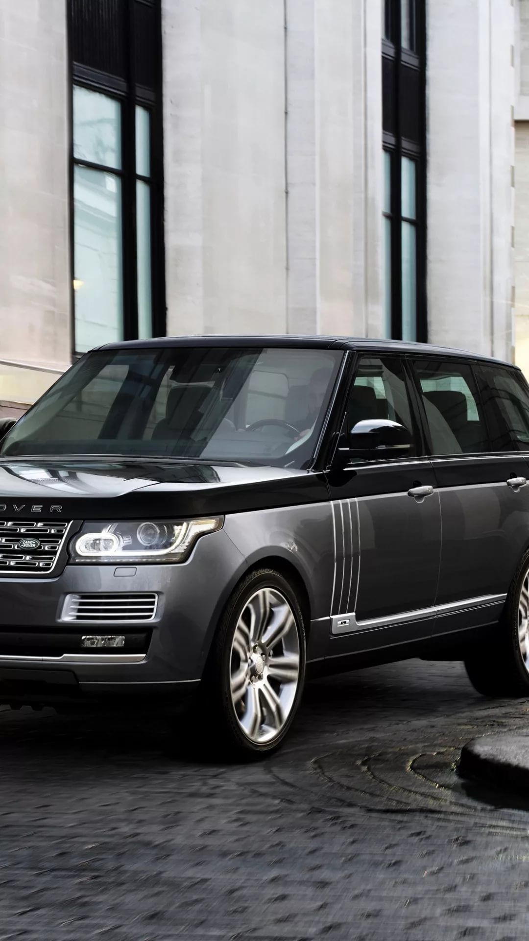 Range Rover wallpaper iPhone