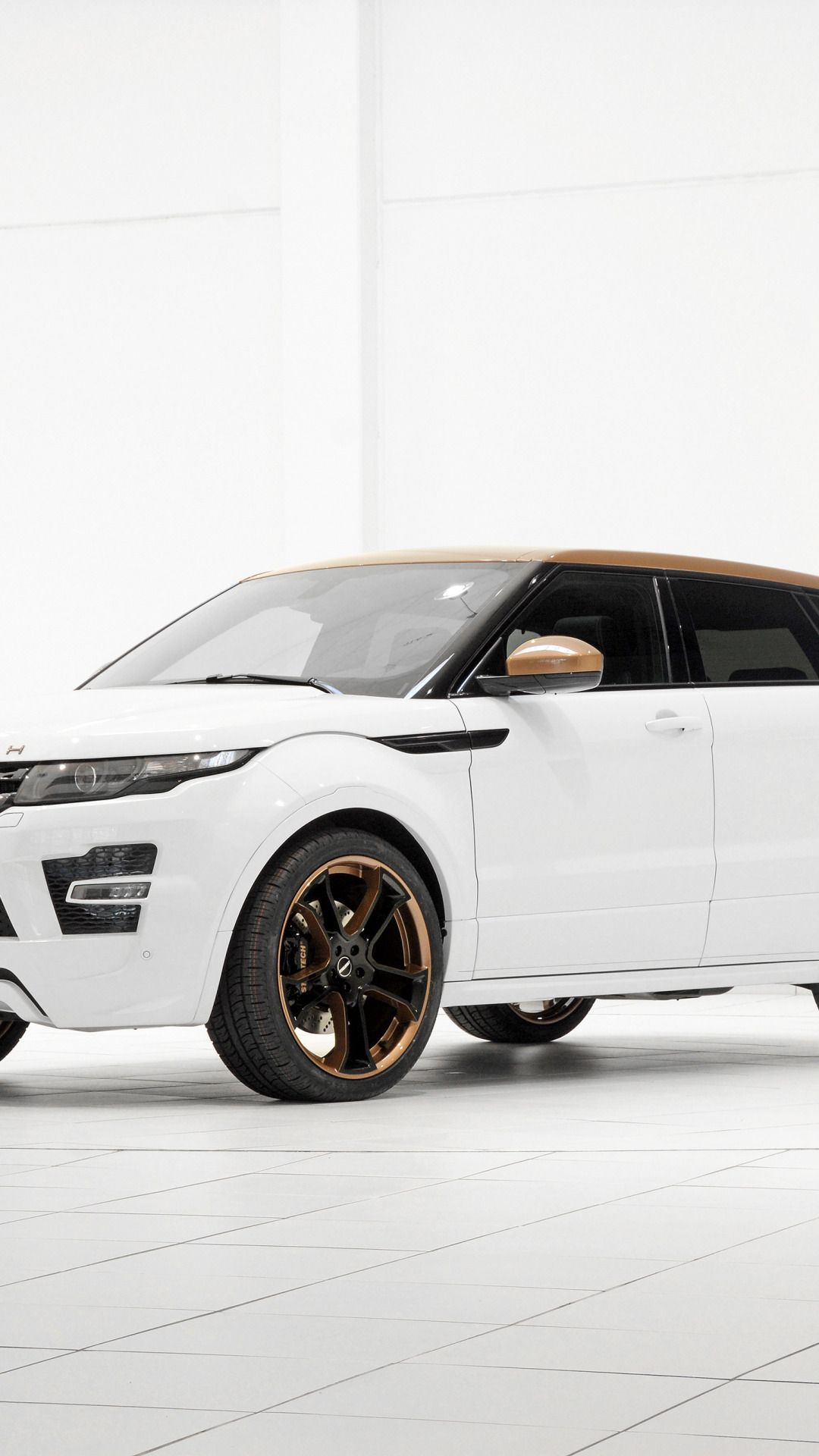 Range Rover iPhone xs wallpaper download