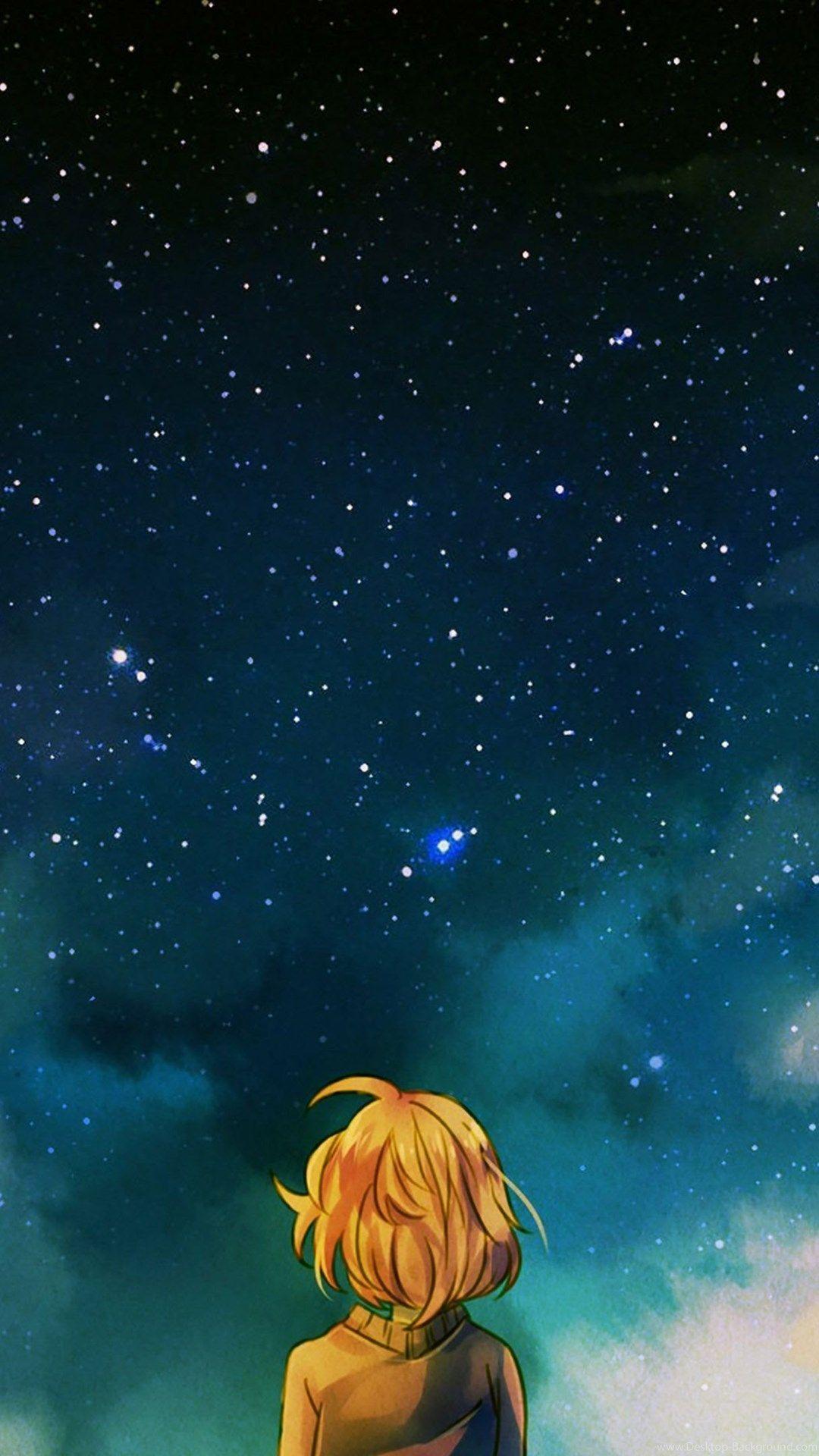 Sad Anime good wallpaper for iPhone