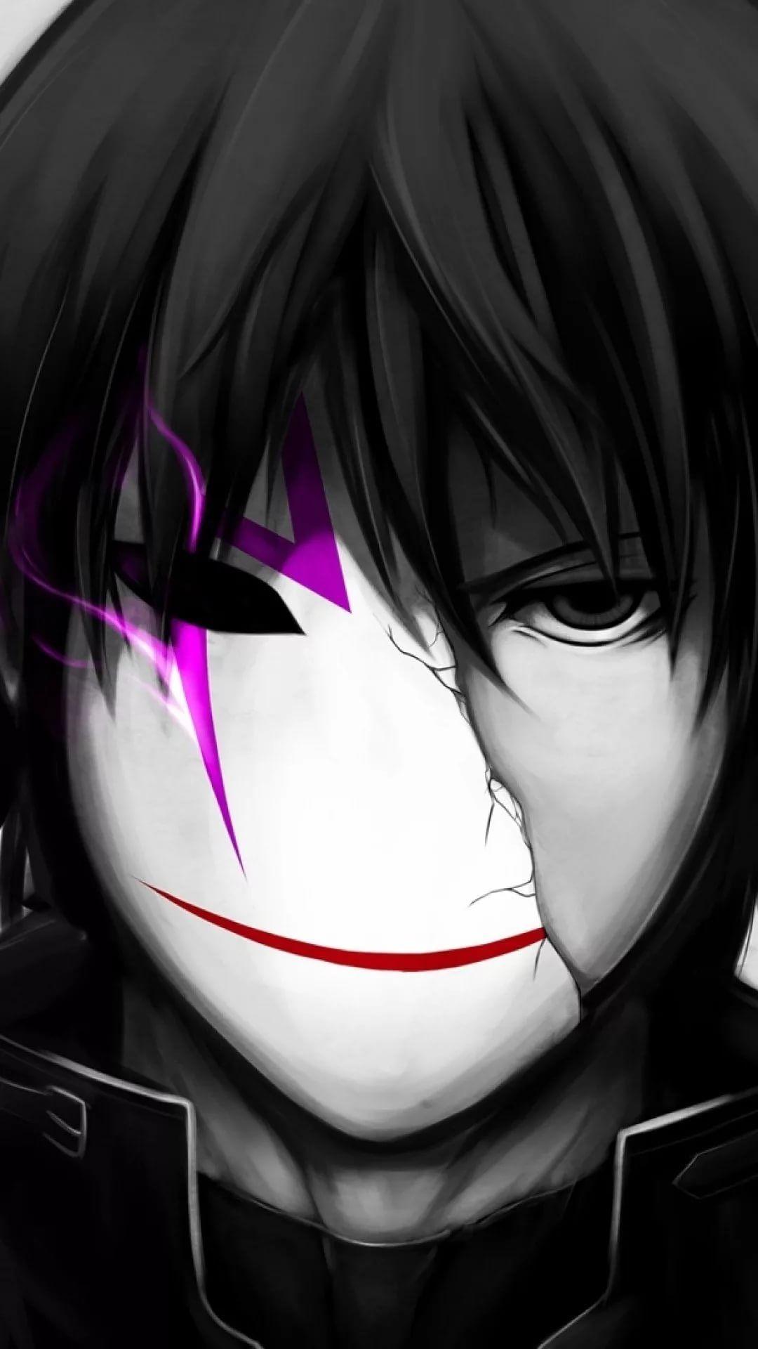 Sad Anime wallpaper 1080x1920