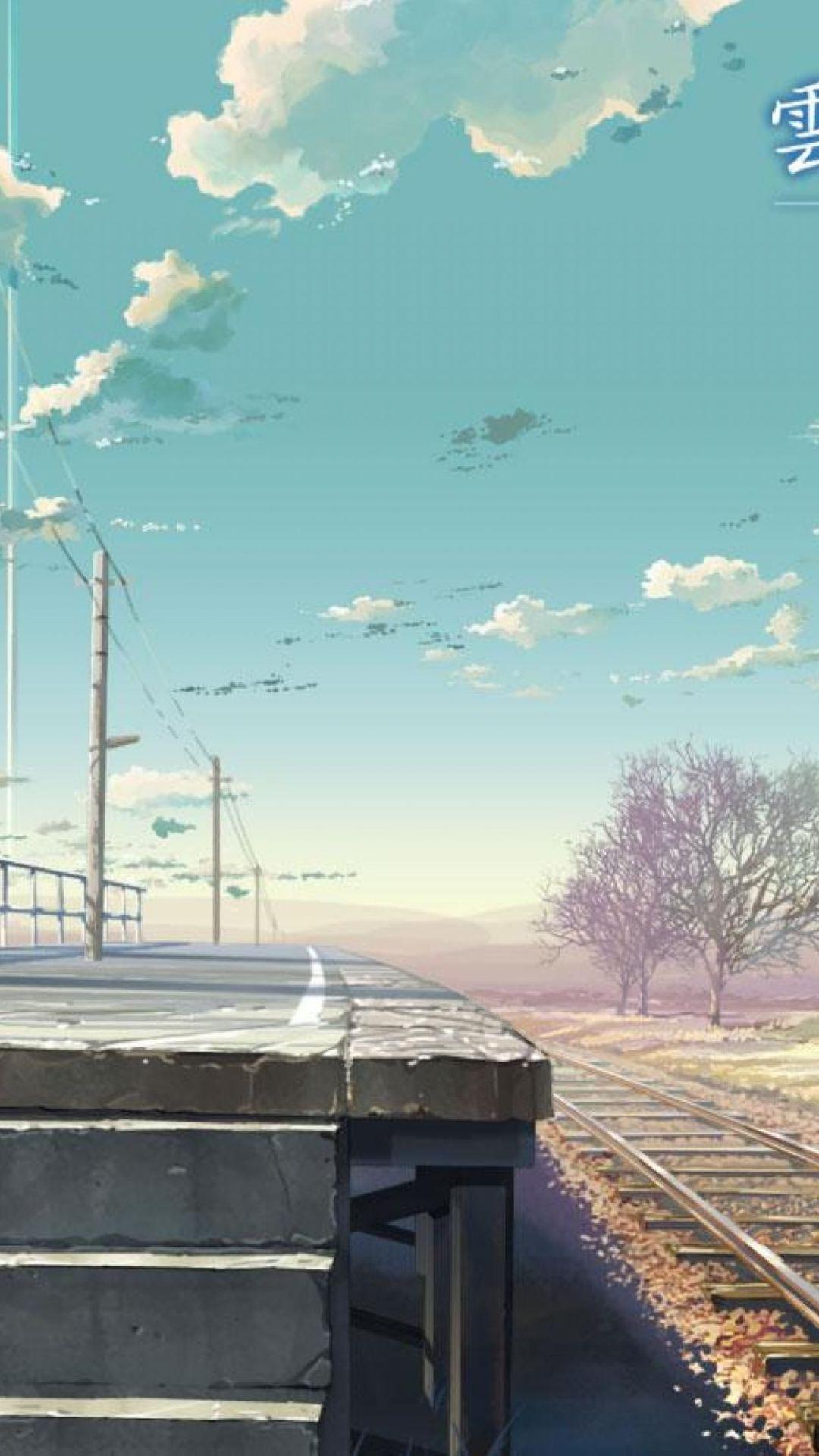Sad Anime Apple wallpaper