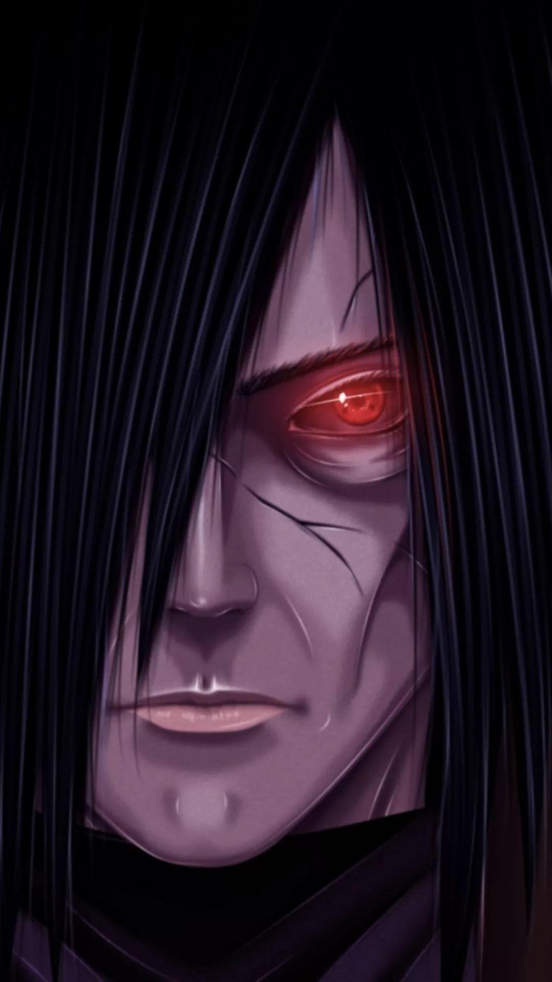 Sasuke wallpaper for Android