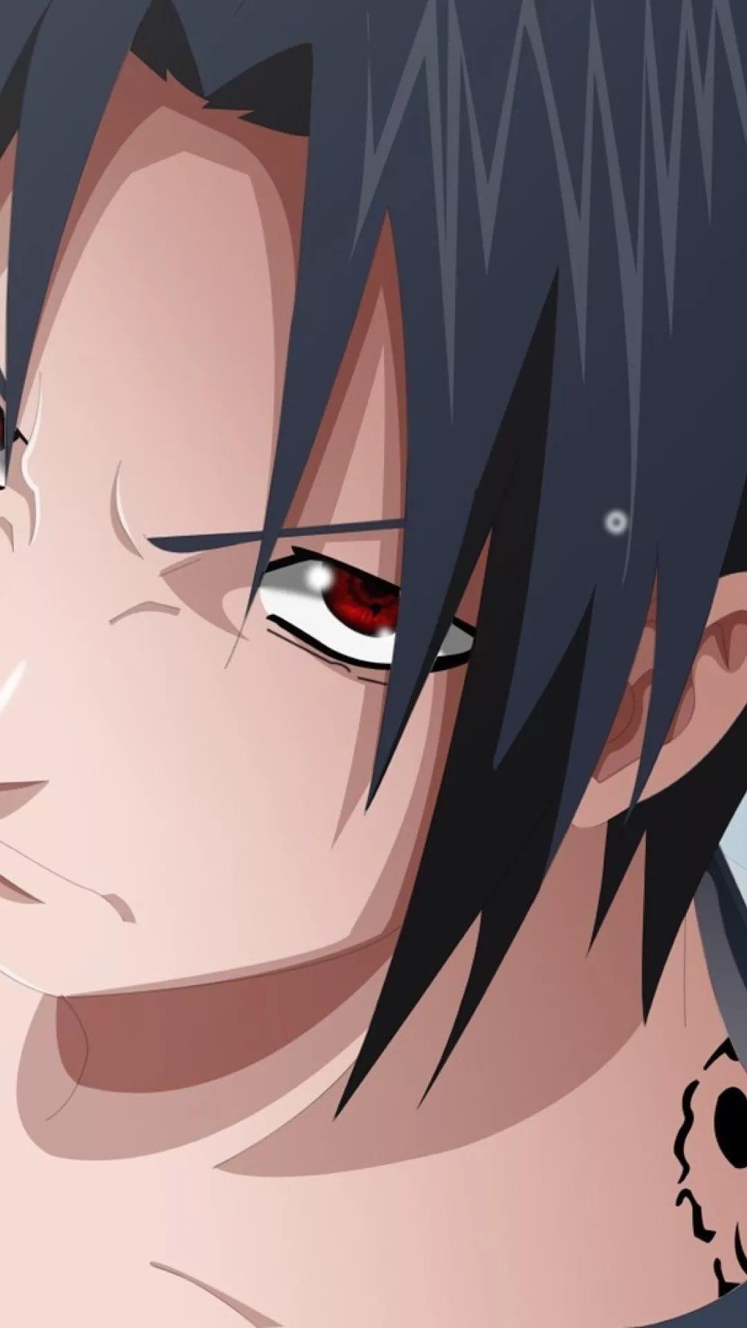 Sasuke screen wallpaper