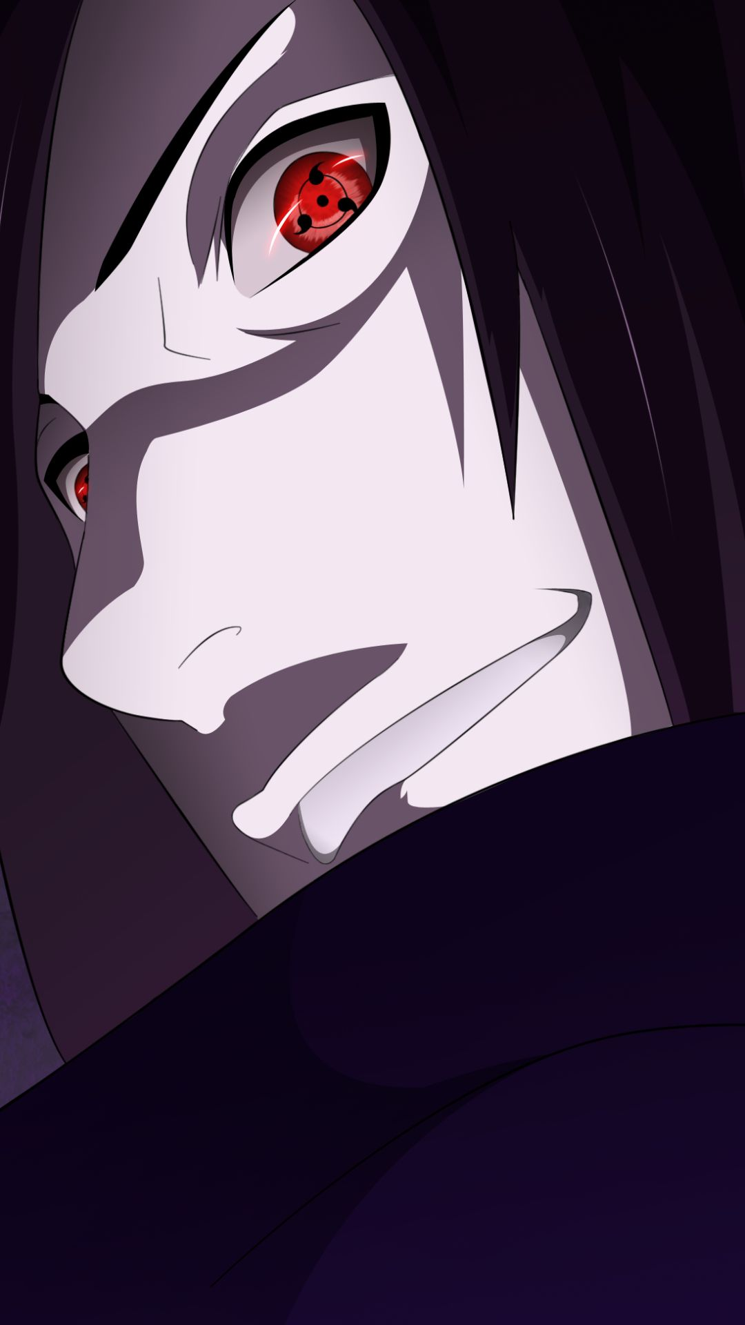 Sasuke Iphone Wallpapers Wallpaperboat