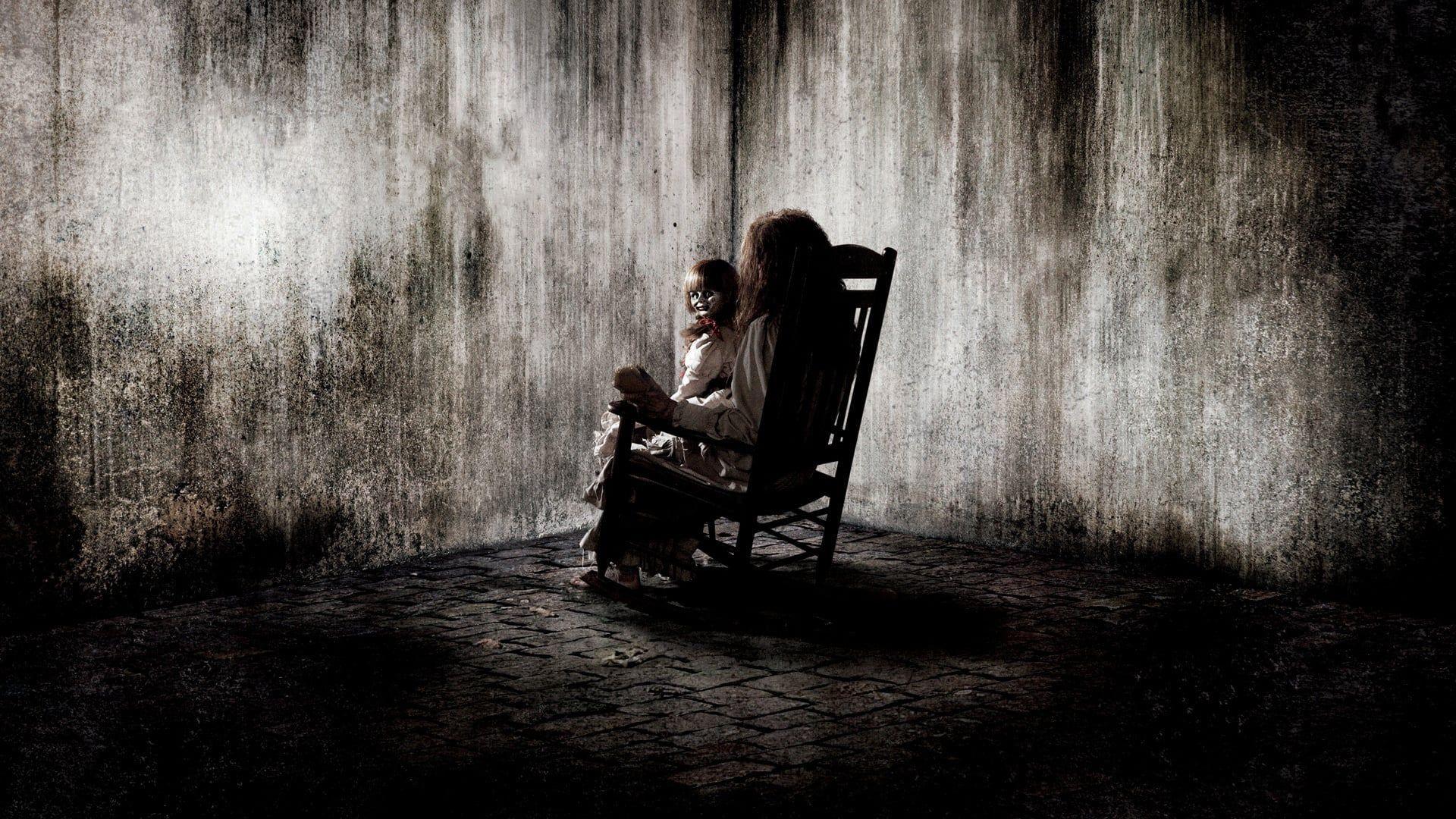 Spell Movie 2013, Dark Image wallpaper hd