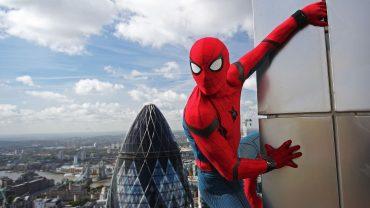 Spiderman hd wallpaper 1080p for pc