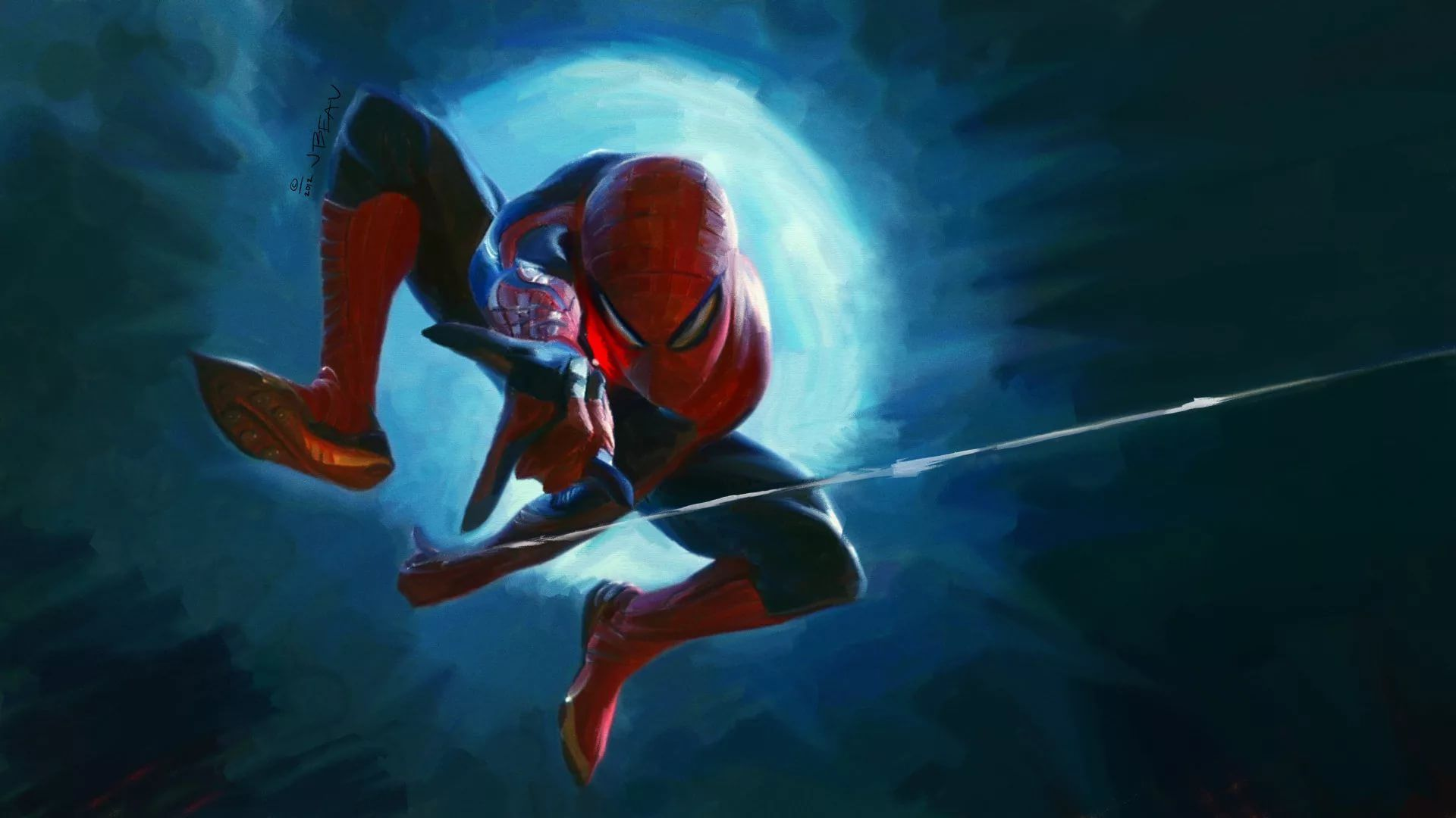 Spiderman wallpaper image hd