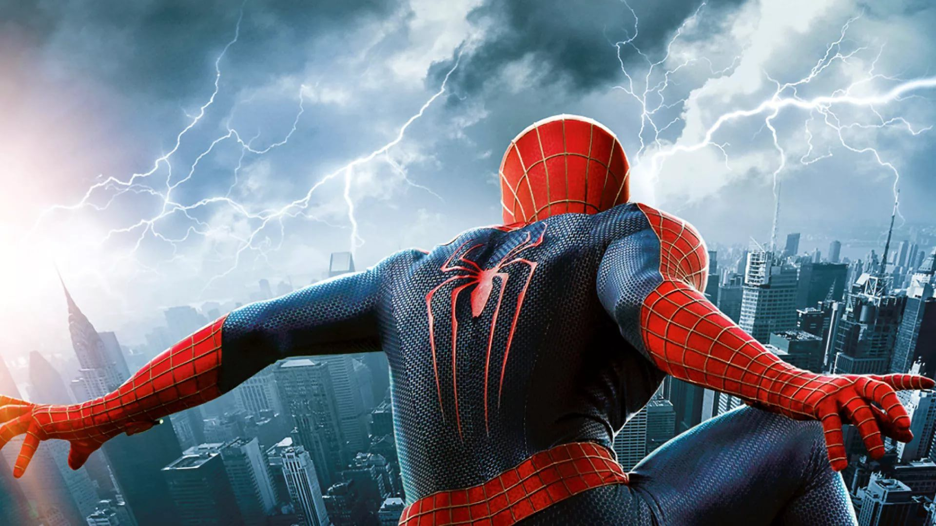 Spiderman best Wallpaper