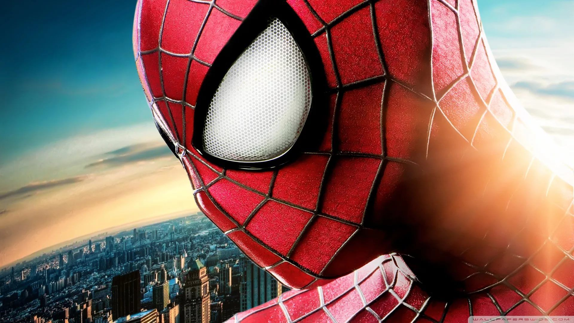 Spiderman Cool Wallpaper