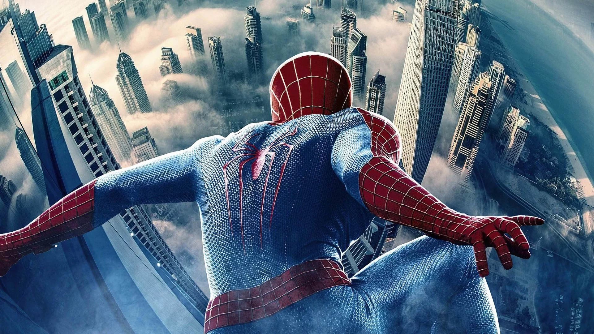 Spiderman desktop wallpaper download