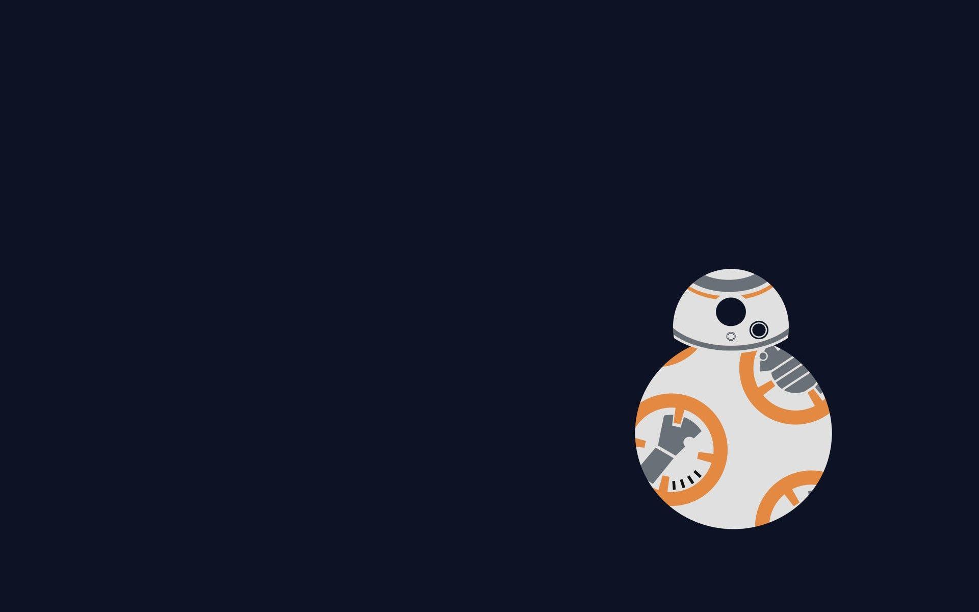 Star Wars Minimalist best Wallpaper