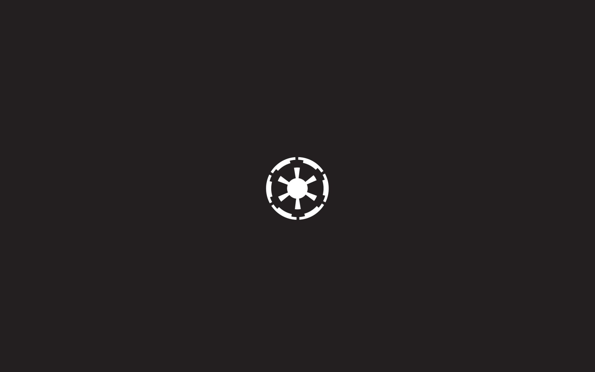 Star Wars Minimalist Wallpapers 66 Images Wallpaperboat
