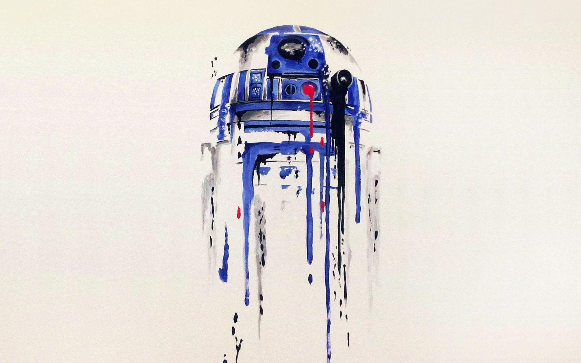 Star Wars Minimalist Pic