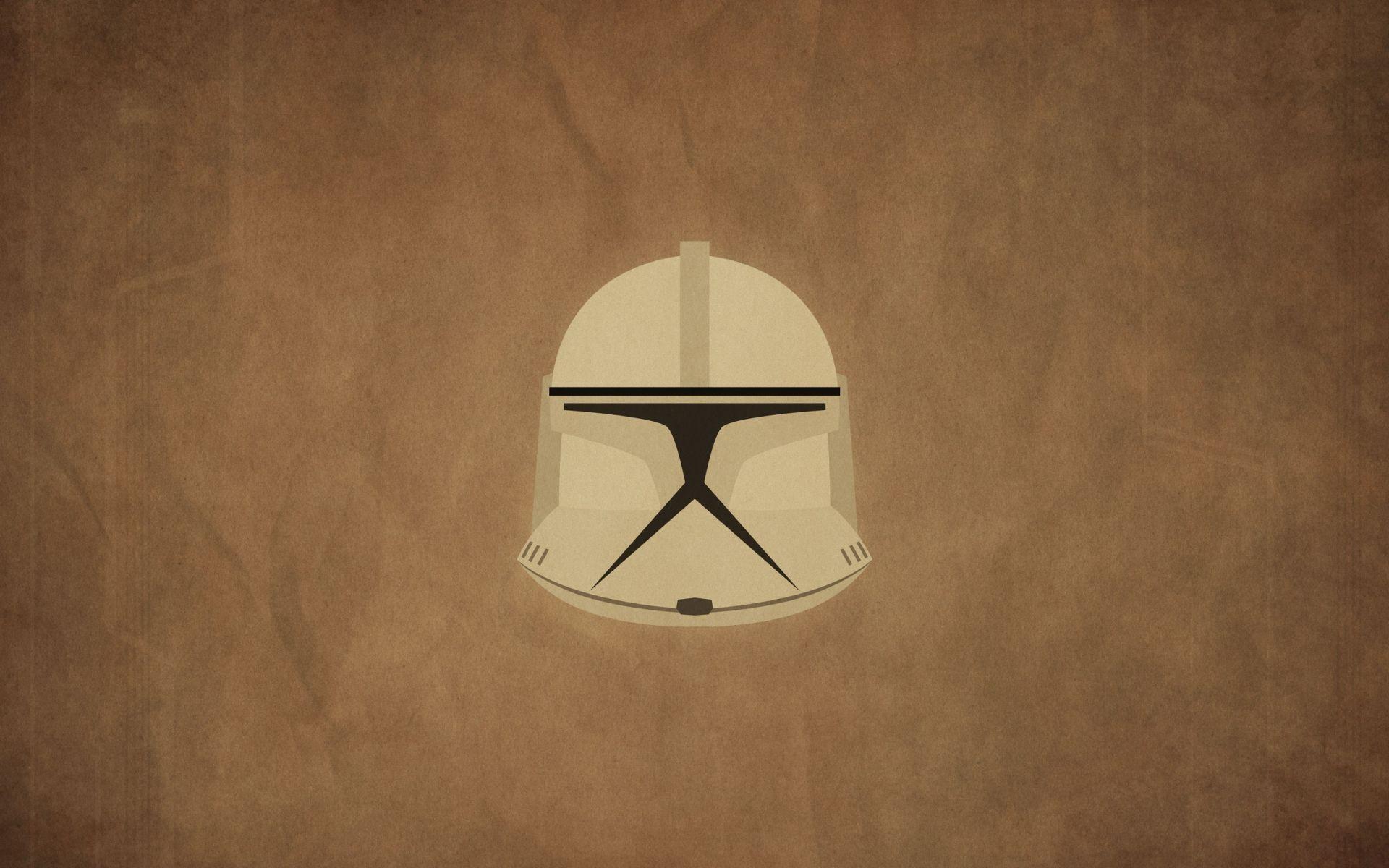 Star Wars Minimalist HD Wallpaper